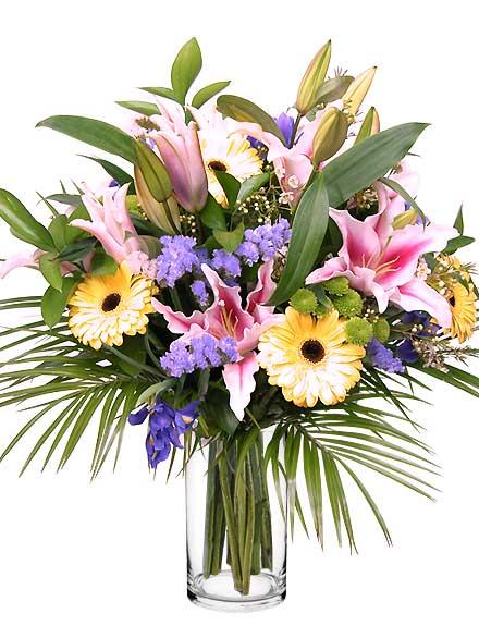 ramo de flores abril - Imagenes De Ramos De Flores